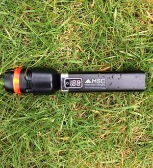MSC USB High powered torch & Power Stick